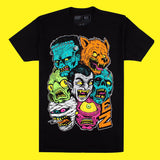 Electric Zombie 'Masher' T-Shirt