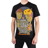 Electric Zombie 'Numbskulls' T-Shirt
