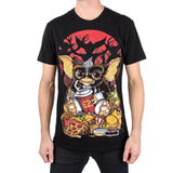 Electric Zombie 'Snacker' T-Shirt