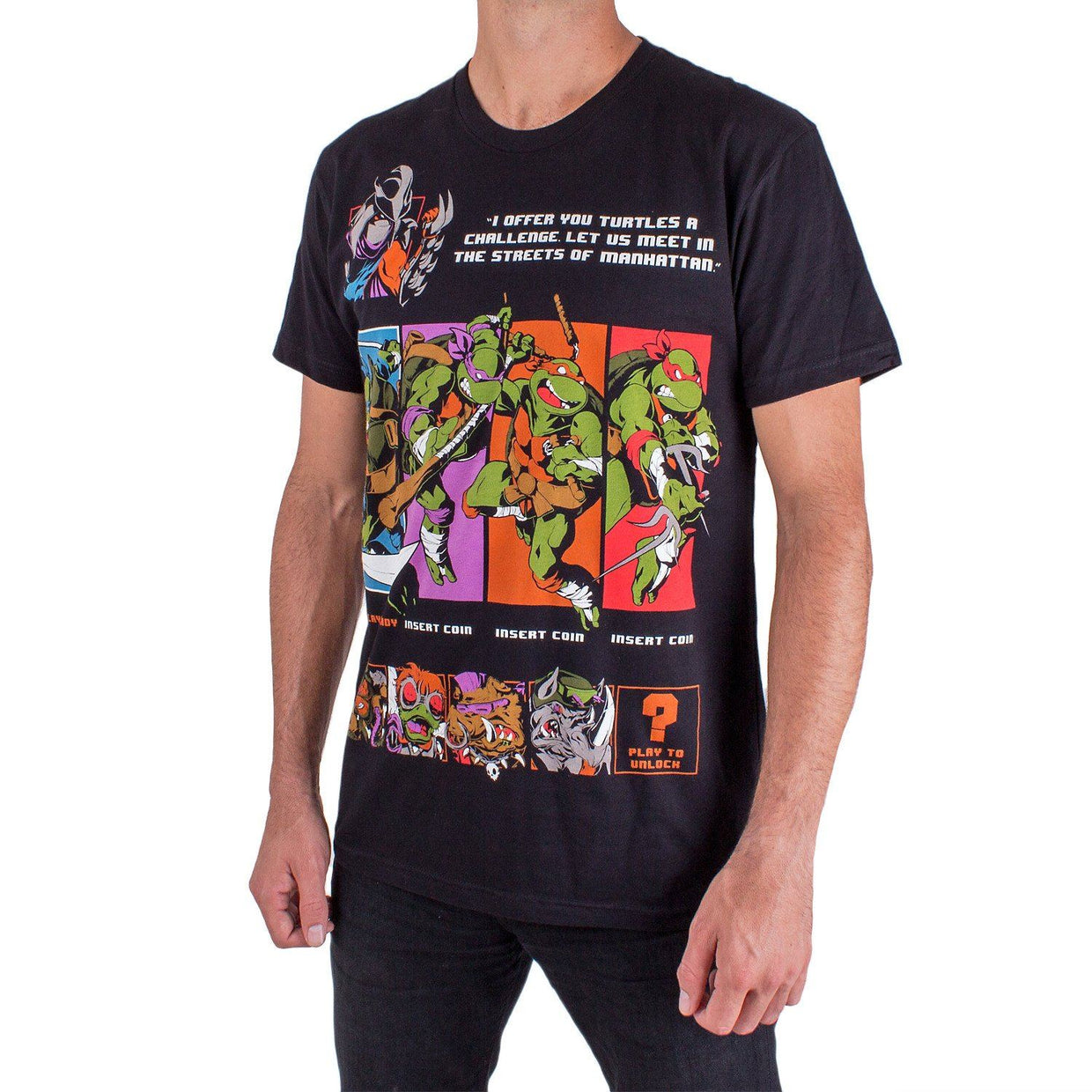Electric Zombie 'Projects' T-Shirt
