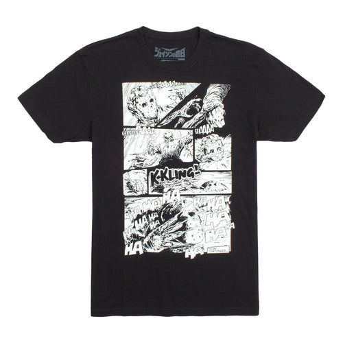 'Showdown' T-Shirt