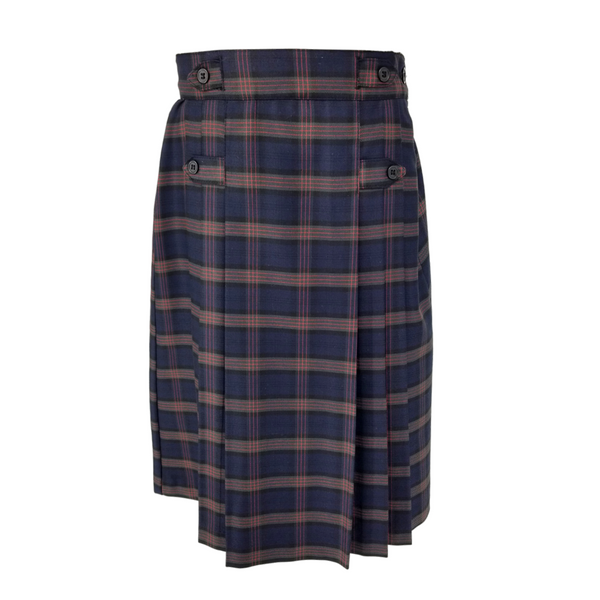 Plaid #PR2 Skirt Style 8711 - 30% OFF