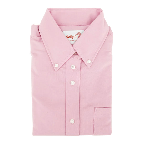 pink girls blouse