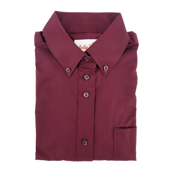maroon shirt for girls