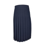 Navy Poly Juniors Style 430 Longer Lengths