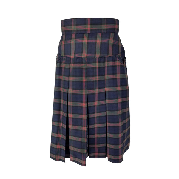 Plaid #PR2 Skirt Style 8722 - 30% OFF