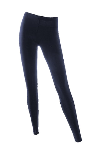 212 Legging long marine