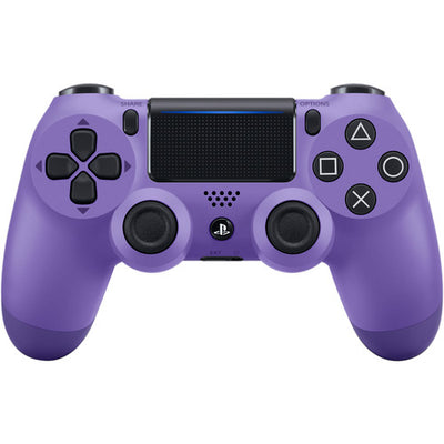 Sony DUALSHOCK 4 Electric Purple Wireless Controller {3} Day Delivery