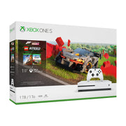 Xbox One S 1TB Forza Horizon 4 LEGO® Bundle, White, 234-01121 PRICED $149.99