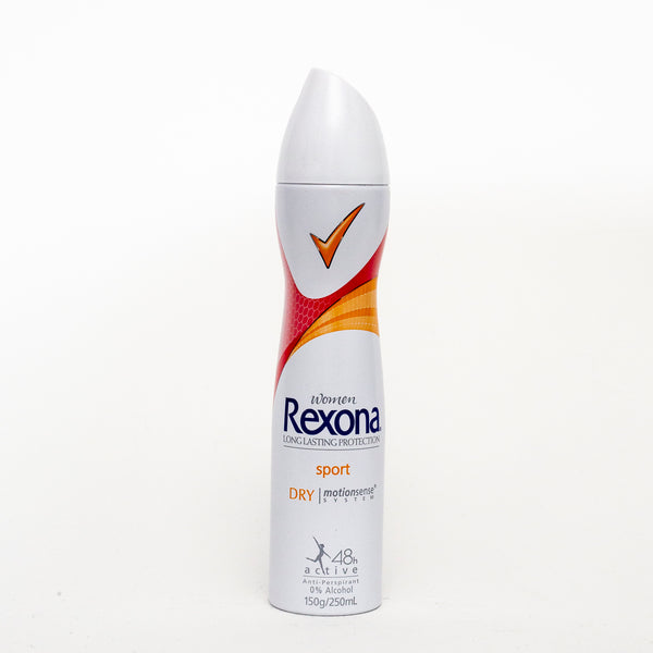 Rexona Spray Women Sport 250ml