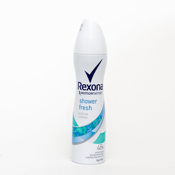 Rexona Spray Shower Fresh 150ml