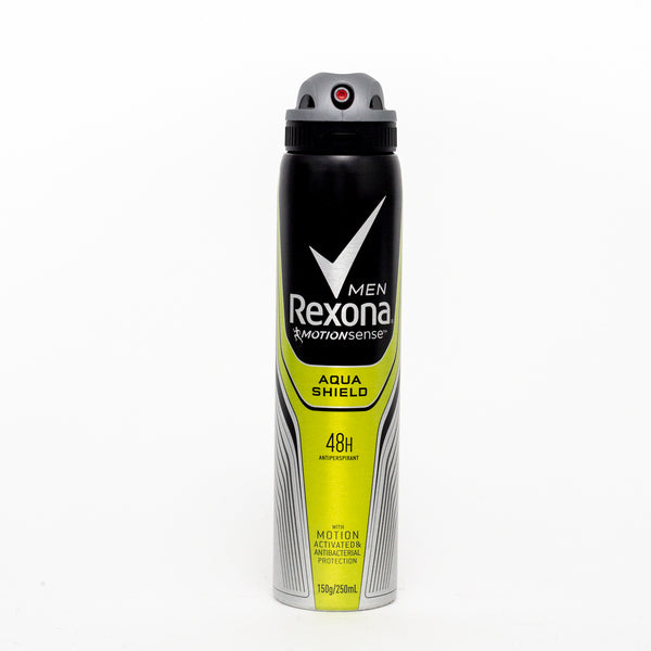 Rexona Men Spray Aquashield 250ml