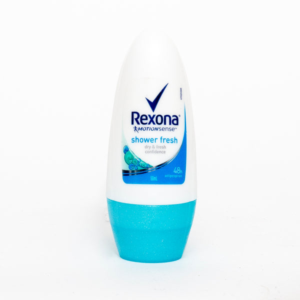 Rexona Women Roll On Shower Fresh 50ml