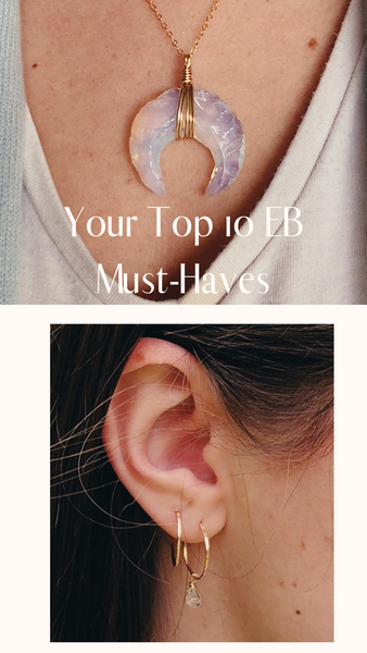 Your Top 10 EB Must-Haves