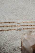 Load image into Gallery viewer, Mineral Choker | Opal