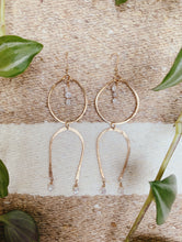 Load image into Gallery viewer, You + I Earrings