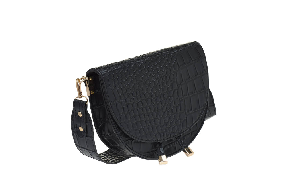 Ann Saddle Bag