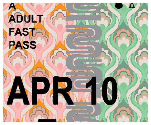 San Francisco Fast Pass