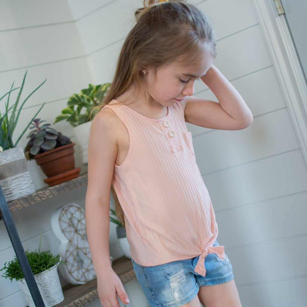 Camisole Rose Blush