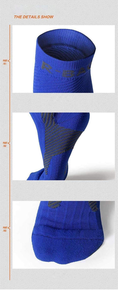 Professional Compression Sport Socks