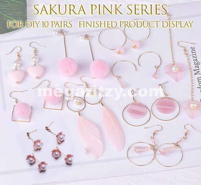 DIY Earrings Package