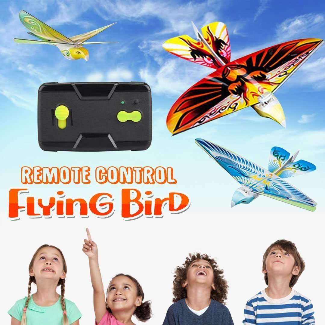 Remote Control Flying Bird