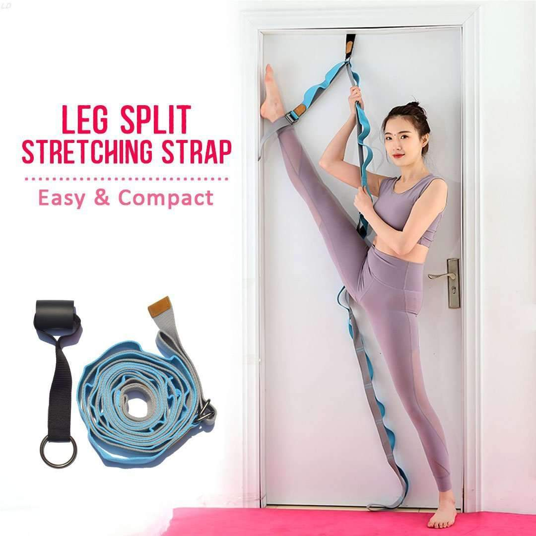 Leg Split Stretching Strap