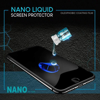 Phone Screen Nano Liquid