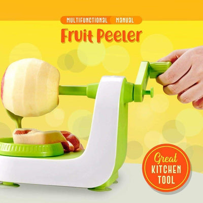 Easy Fruit Peeler
