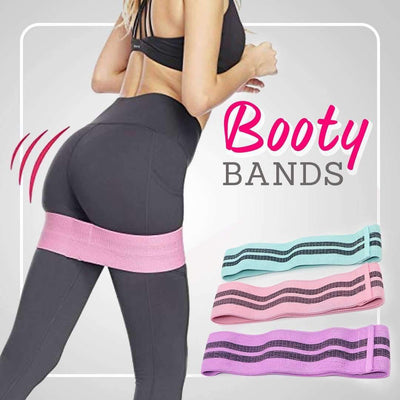 Sculpt Booty Band