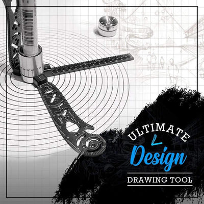 Ultimate Design Drawing Tool