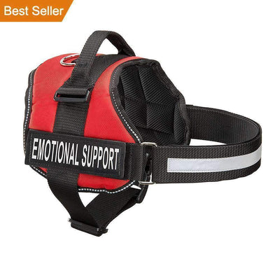 No Pull All-In-One Dog Harness