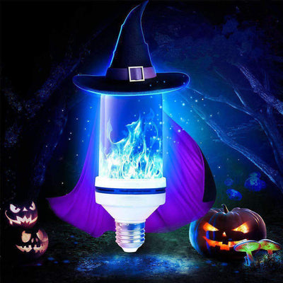 👻Halloween👻 Flickering Emulation🔥 Decor Lamp🔥