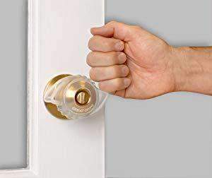 Easy Doorknob Grip
