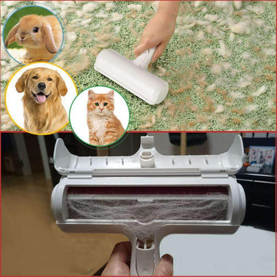 MagicFur Roller™ - Pet Hair Remover