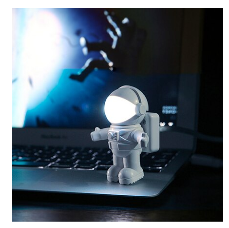 Astronaut USB Light