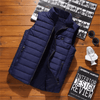 ThermalVest™ - Winter Heated Vest