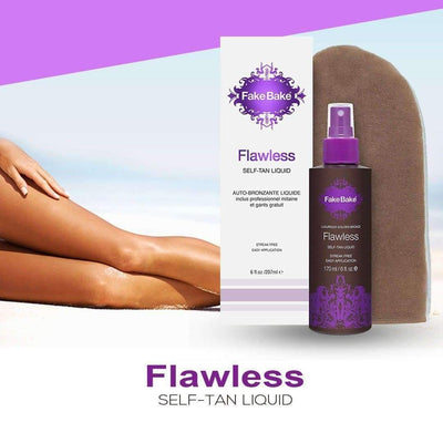 Flawless Self-tan Liquid