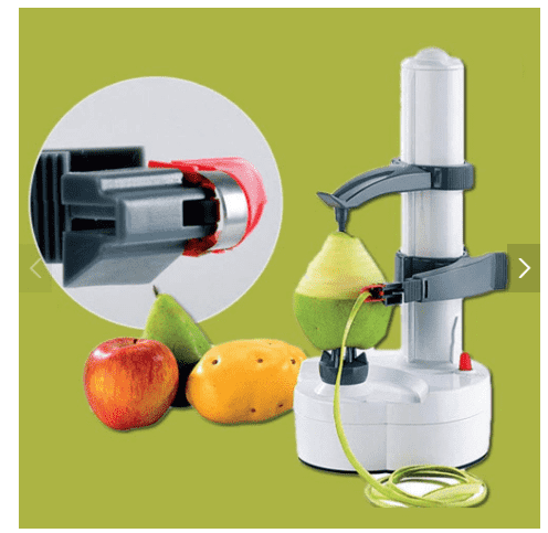 Stainless Steel Fruit Peeler