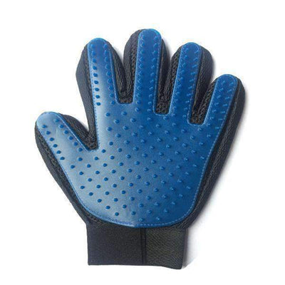 PETBLISS Pet Grooming and Massage Glove