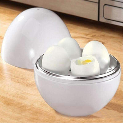 Microwave Egg Cooker