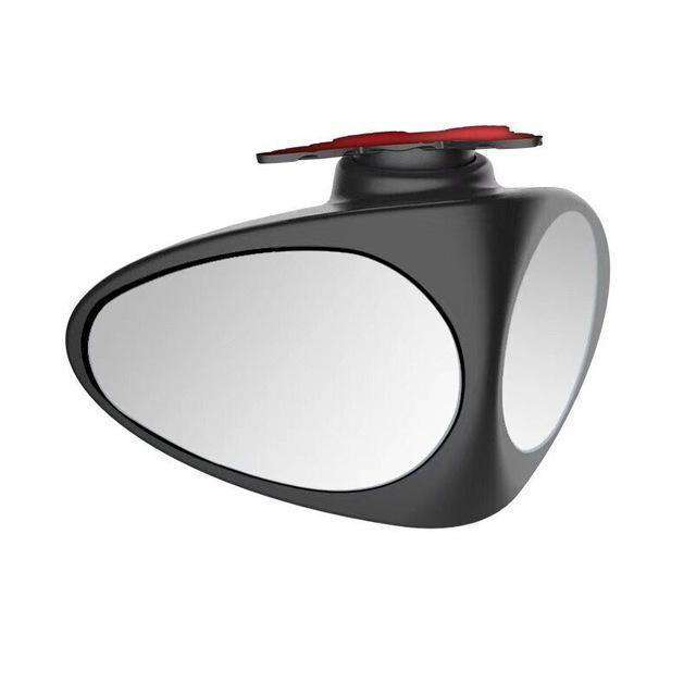 Car blind spot mirror One set (left and right)