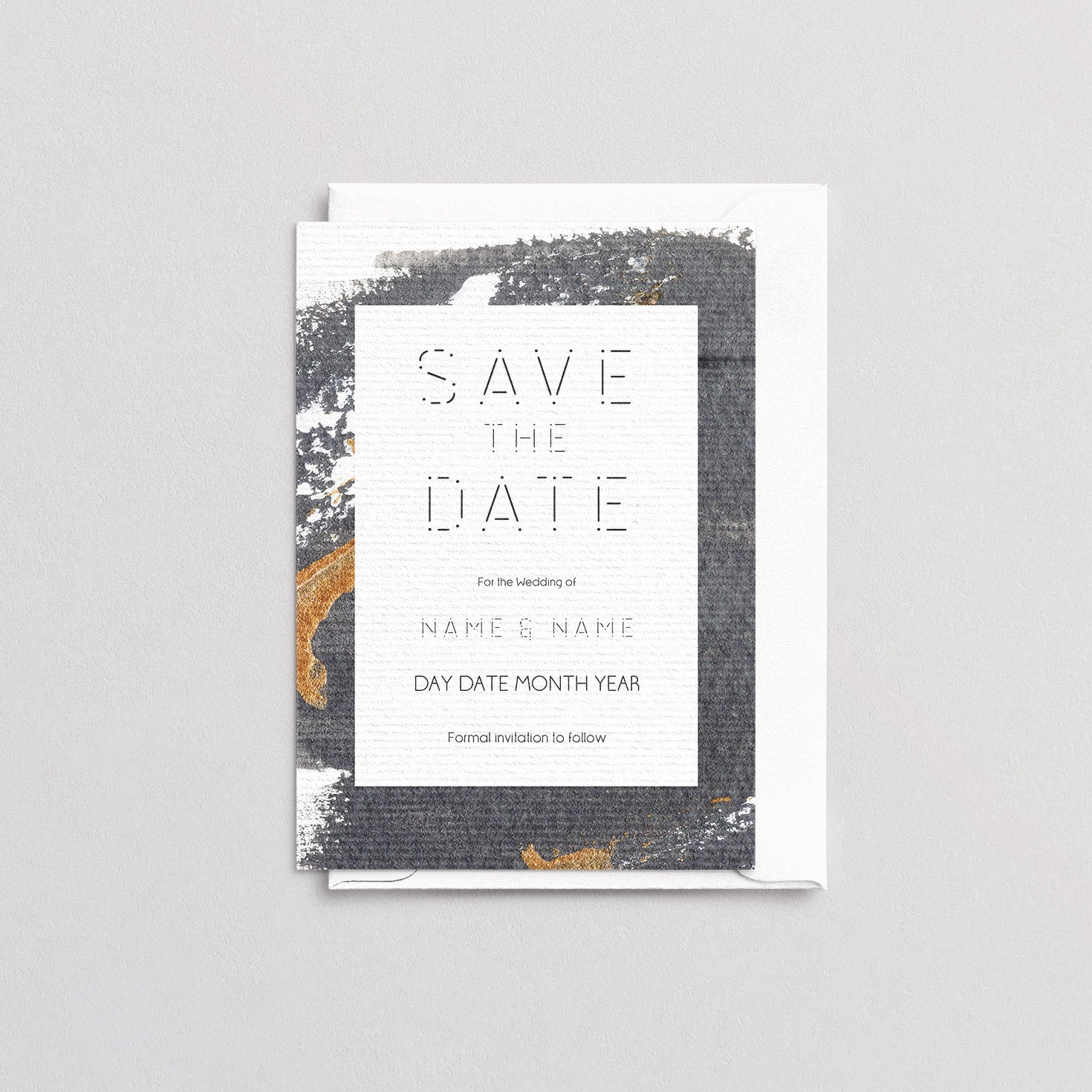 Constellation Save The Date