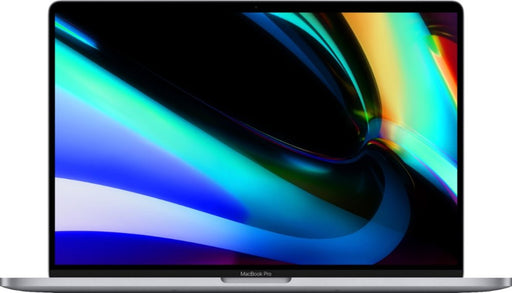 "Apple - MacBook Pro - 16"" Display with Touch Bar - Intel Core i7 - 16GB Memory - AMD Radeon Pro 5300M - 512GB SSD (Latest Model) - Space Gray"
