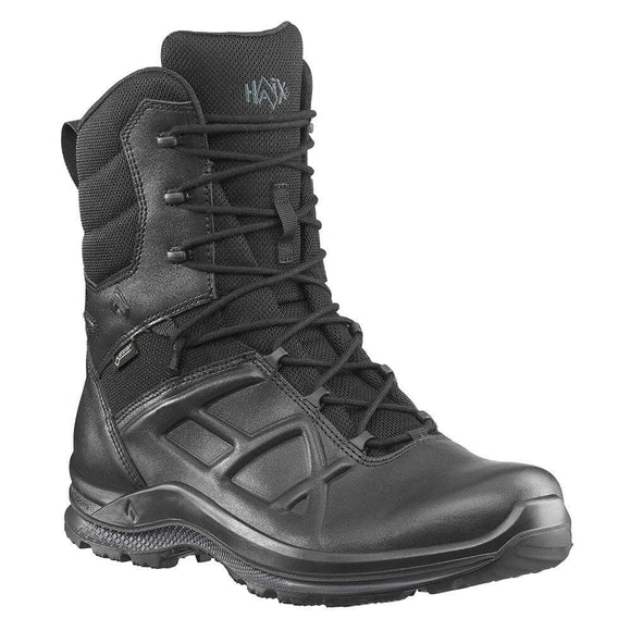 Black Eagle Tactical 2.0 High GTX Side Zip - Tacti-Code.com