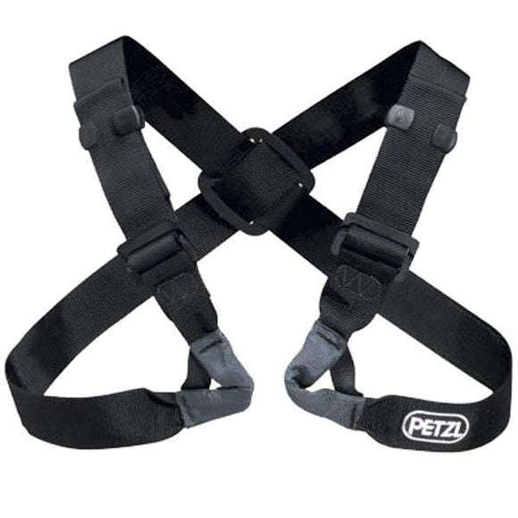 Voltige Chest Harness - Unisex - Tacti-Code.com