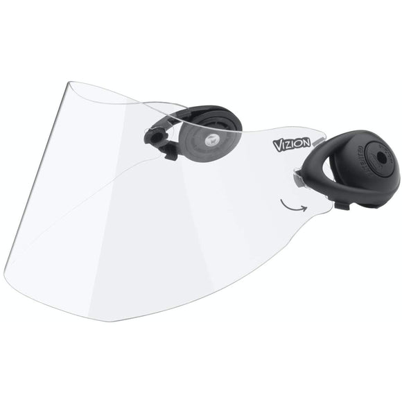 Vizion Face Shield-Petzl - Tacti-Code.com