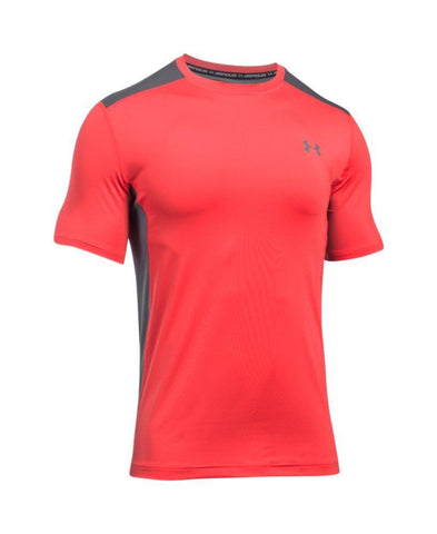 Men's UA Raid Short Sleeve T-Shirt-fit Ted - Tacti-Code.com