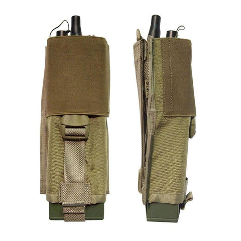 PRC-152 Light Assault Radio Pouch - Tacti-Code.com