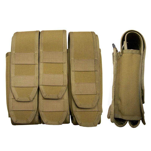 300RD Gunners Pouch - Tacti-Code.com